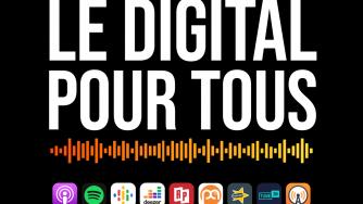 Le digital pour tous tous les matins à 7h35