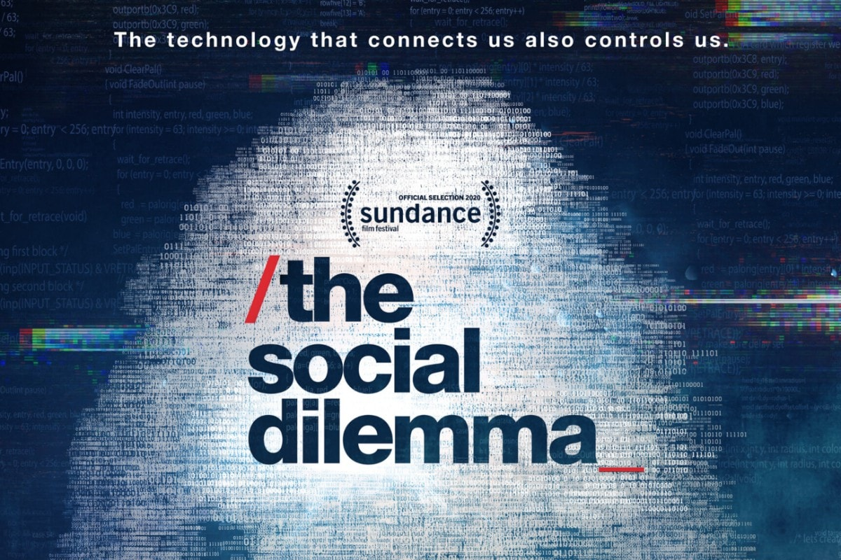 The Social Dilemma - Le digital pour tous