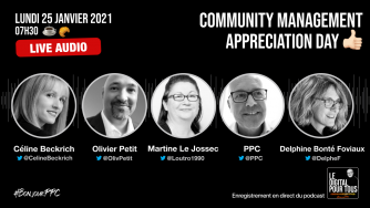 Community Management Appreciation Day