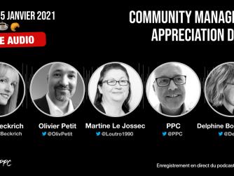 Community Management Appreciation Day